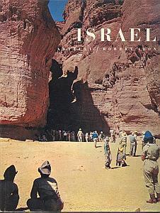 Israël, itinéraire historique et contemporain par Arielli
