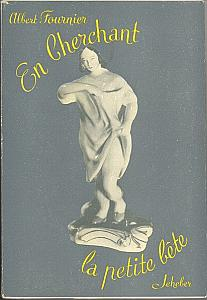 En cherchant la petite bête par Doisneau, Robert & Fournier, Albert