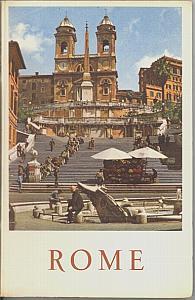 Rome par Jahan, Pierre & D'Ormesson, Wladimir