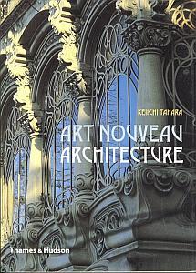 Art Nouveau - Architecture par Tahara, Keichi