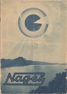 Catalogue des appareils photographiques et accessoires Nagel by Nagel - Kodak Pathé