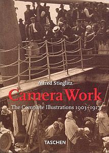 Camera Work - The Complete Illustrations 1903 - 1917 par Stieglitz, Alfred