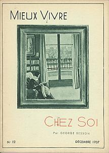 Chez Soi by Besson, George
