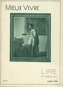 Lire by Ray, Marcel