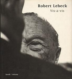 Vis-à-vis par Lebeck, Robert