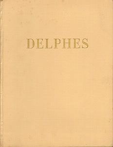 Delphes par De Miré, Georges & Coste-Messelière, Pierre