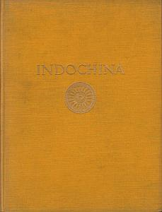 Ceylon und Indochina - Burma, Siam, Kambodscha, Annam, Tonking, Yünnan - Baukunst, Landschaft und Volksleben par Hürlimann, Martin