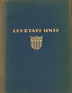 Les Etats-Unis d'Amérique - Architecture et Paysages par Hoppé, Emil Otto