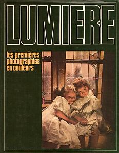 Lumière, les premières photographies en couleurs par Barret, André & Génard, Paul