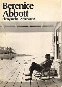 Berenice Abbott - Photographe Américaine par O'Neal, Hank
