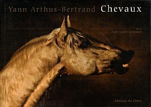 Chevaux par Arthus-Bertrand, Yann