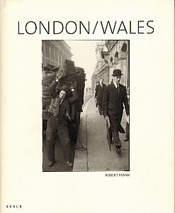 London / Wales par Frank, Robert