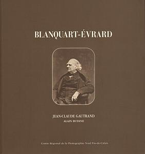 Blanquart-Evrard par Gautrand, Jean-Claude - Buisine, Alain