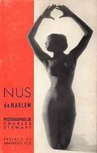 Nus de Harlem par Stewart, Charles