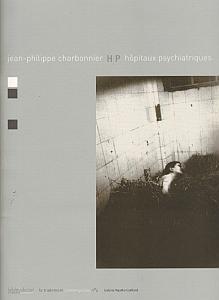 H/P hôpitaux psychiatriques par Charbonnier, Jean-Philippe