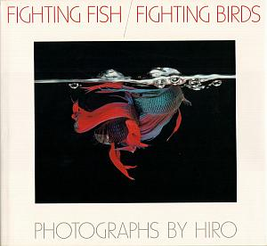 Fighting Fish / Fighting Birds par Hiro