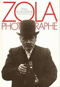 Zola Photographe par Zola, Emile