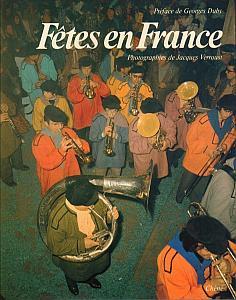 Fêtes en France par Verroust, Jacques