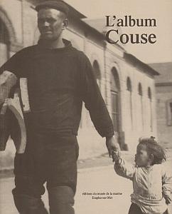 Eanger Irving Couse, un peintre photographe américain à Etaples en 1893 par Couse, Eanger Irving