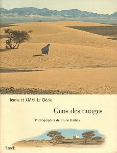 Gens des nuages par Jemia et J.M.G. Le Clézio