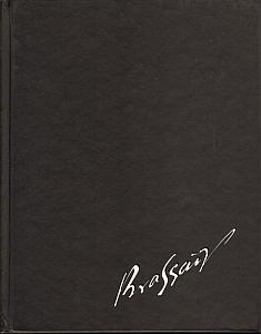 Brassaï, Gyula Halasz, dit - 1899/1984 par Brassaï
