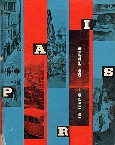 Le livre de Paris par Charensol, Georges