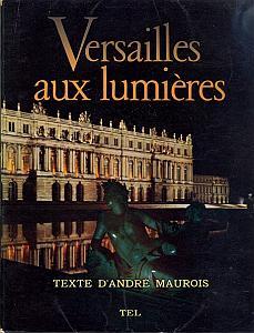 Versailles aux lumières par Jeanbrau, Hélène
