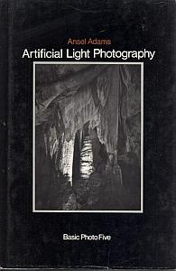 Artificial light Photography par Adams, Ansel