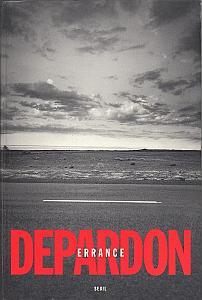 Errance par Depardon, Raymond