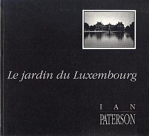 Le jardin du Luxembourg par Paterson, Ian