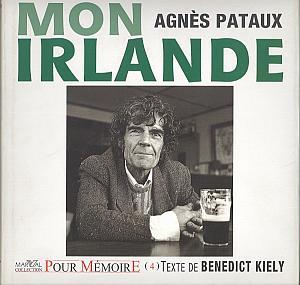Mon Irlande par Pataux, Agnès