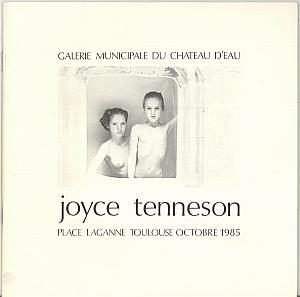 Catalogue de l'Exposition Joyce Tenneson à la Galerie Municipale du Château d'Eau à Toulouse par Tenneson, Joyce
