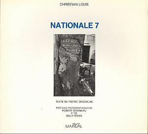 Nationale 7 par Louis, Christian
