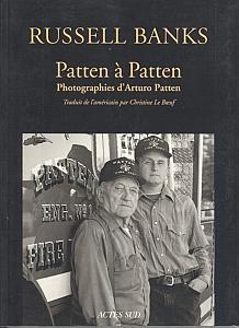 Patten à Patten par Banks, Russel -