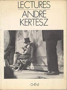 Lectures par Kertesz, André