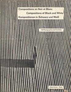 Compositions en Noir et Blanc par Kûhn, Fritz