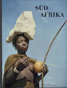 Sûd-Afrika par Reich, Hanns