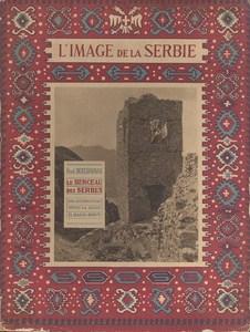 Le Berceau des Serbes par Boissonnas, Fred.