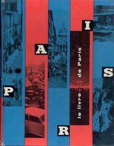 Le Livre de Paris par Niepce, Janine & Charensol, Georges