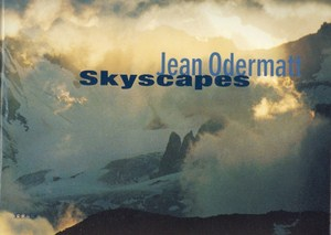 Skyscapes by Odermatt, Jean