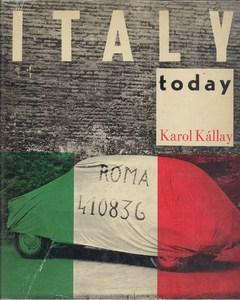 Italy Today par Kàllay, Karol