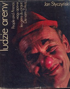 Les gens du cirque par Stycsynski, Jan