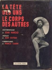 La tête des uns  Le corps des autres - Photomontages par Harold, Jean