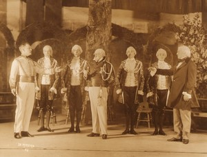 USA Broadway Stage Musical Play The Student Prince? Old De Mirjian Photo 1924#15
