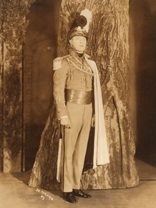 New York Broadway Musical Theatre The Student Prince? Ancienne Photo De Mirjian 1924 #20