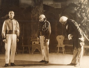 New York Broadway Musical Theatre The Student Prince? Ancienne Photo De Mirjian 1924 #29