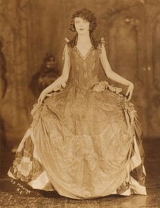 New York Broadway Musical Theatre The Student Prince? Ancienne Photo De Mirjian 1924 #41