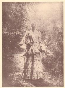 Belgium Sentiment d'Art en Photographie old Halftone Lecyloë 1901
