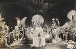 Magie Moderne Gaston Jaquet Madeleine Guitty Lobby Card Paramount Photo 1931