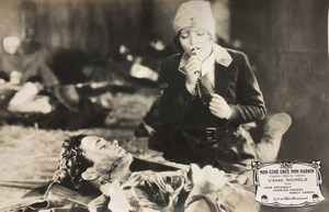 Abie's Irish Rose Buddy Rogers Nancy Carroll Lobby Card Paramount Photo 1928
